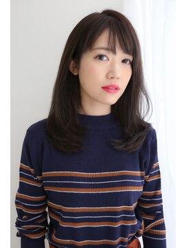 リジェール 黒川店【rejouir kurokawa】大人ナチュラル×ブルージュ