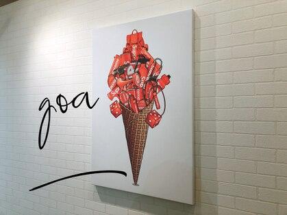 アグ ヘアー ゴア 中野店(Agu hair goa)の写真