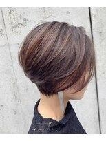 エッセンシャルヘアケア アンド ビューティー(Essential haircare & beauty)ショート