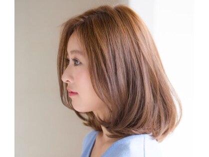 アンティルヘアールーム 福島店(until hair room)の写真