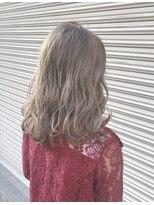 ドォート(Dote hair make)【林's】春夏ミルクティーベージュ フォギーベージュ