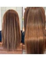 ジーナハーバー(JEANA HARBOR)【JEANAHARBOR後藤】ブリーチ毛で受けたダメージにも◎