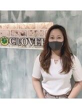 クローバー 上大岡店(CLOVER)亀安 実花