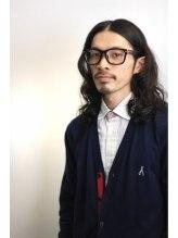 エイチエイチ(H.H.)Wave style × 飲食店スタッフ+ skater