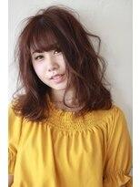 ユイマァル スロウ(YUIMARL SLOW)ゆるふわスタイル☆