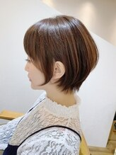 エマヘアープラス 下郡店(Emma Hair plus)