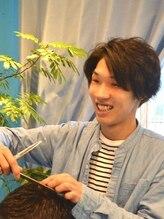 ラピス 新宿店(Lapis)徳重 大樹