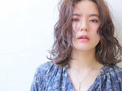 ジェニー シブヤ(geny shibuya)の写真