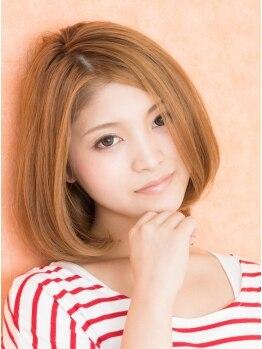 フラップ(fLaP)の写真/《癒し》と《感動》をプロデュース☆髪質に合わせたTRで綺麗になりたい全ての女性を応援してくれる【fLaP】