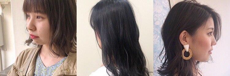 ヘア クレール(hair CREER)のサロンヘッダー