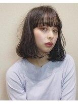 コルソ バイ ケーツー(CORSO by k-two)【CORSO by k-two西宮北口】ナチュラル大人ボブスタイル☆