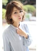 フルール 王子店(fleur)髪質改善カラーエステ【王子 fleur】
