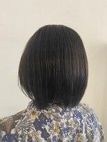 ラヴィールアーム(Ravir ame)『大切な前の日にオススメ』髪質改善トリートメント☆