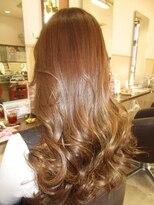 【見附・今町】美髪 巻き髪スーパーロング【髪質改善】