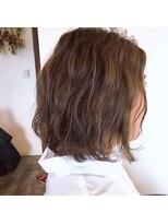 ルアナヘアーアンドスパ(Luana hair&spa)ボブ