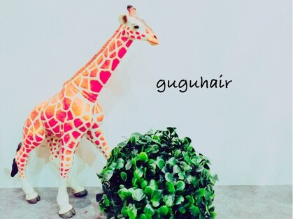 ググヘアー(guguhair)の写真