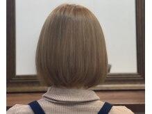 ミルボン システムトリートメントで髪の芯から髪質改善♪おすすめトリートメントの紹介です★