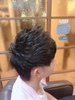 ヘアー ブランシェ 光明台店(HAIR Branche)学生の校則に言われない髪型