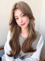 みきなヨシンモリヌナモリ韓国アイドルエギョモリ顔まわり女神