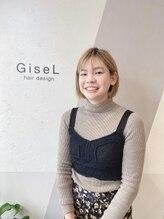 ジゼル 六本松店(GiseL)Kumi