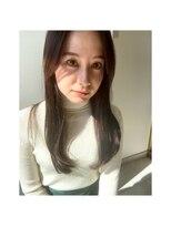 【PRIMA】しなやか質感のブラウンベージュ☆