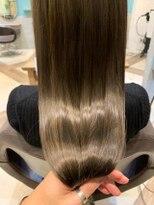 オーブ ヘアー セレーヌ 新百合ヶ丘店(AUBE HAIR sereine)【髪質改善】ULTOWAトリートメント