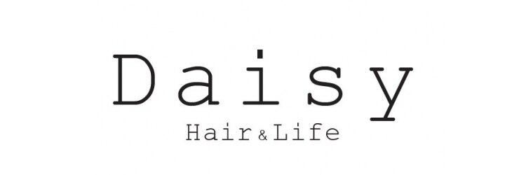 デイジー 八戸店(Daisy Hair&Life)のサロンヘッダー