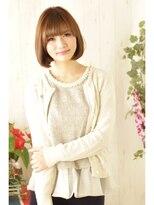 サフィーヘアリゾート(Saffy Hair Resort)35歳~のPumehana Hair☆ 《Saffy》4歳若く見せます♪