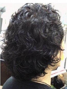 クラフトヘアトゥソウル(CRAFT Hair to Soul)の写真/刈り上げからデザインカットまで幅広く対応★初めてのカラーやパーマもお気軽にご相談ください!