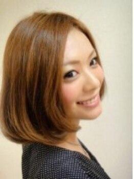 リンクフォーヘアー(Link for hair)の写真/美髪のコツは頭皮を弱酸性に!話題の『スキャルプ泡パックトリートメント』でエイジングケア★【公津の杜】