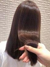オリーブスバイネオリーブ(Olive's by neolive)髪質改善トリートメント
