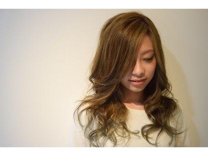 トップヘア 三田キッピーモール店(TOP HAIR)の写真