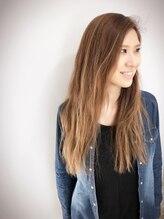 ダブリューズ ビューティールーム(W's Beauty room)Mari