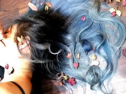 Hair&α.Batir【ヘア&アルファ.バティール】