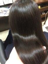 ヘアケアサロン シェーン(hair care salon Schon)ヤバヤバカラーエステ