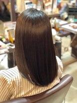 ドゥーシェ ヘア(Dusche hair)ハリスノフXMAX