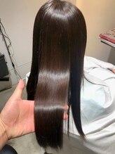髪質改善専門店クリスプ