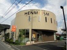 ヘアーメイクヘンミイズム(HENMiiSM)