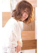 テイクケアオアレナータ(TAKE CARE OR RENATA)【RENATA】どこからみても☆360°☆無造作ウェーブ