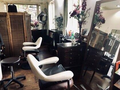 hair salon atelier【ヘアサロンアトリエ】