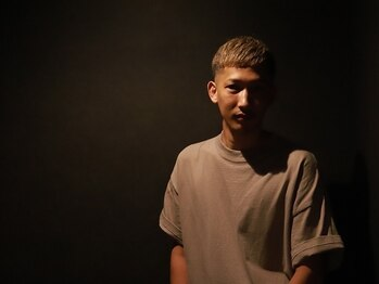 リム アサヒカワ(LIM asahikawa)の写真/若者向けの『フェードスタイル』から、ビジネスマン向けの『スッキリ』したスタイルまで何でもお任せ♪