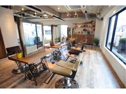 バロン 高田馬場店(baLon. tb)の写真