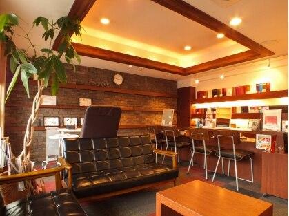 美容室 浪漫館 サンク(CINQ)の写真