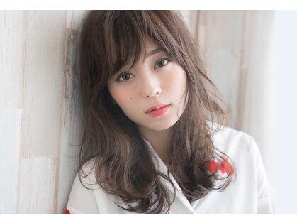 トッカ 博多駅筑紫口店(tocca hair&treatment)の写真