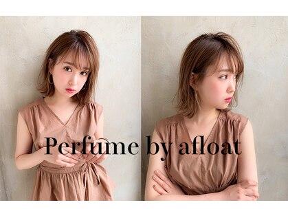 パフューム バイ アフロート 松戸八柱(Perfume by afloat)の写真