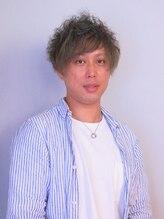 ヘアケアカルネ(HAIR CARE CARUNE)鈴木 善博
