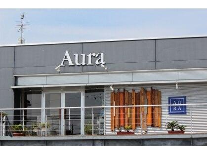 オーラ(Aura)の写真