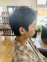 アールピクシー(Hair Work's r.Pixy)春ショート