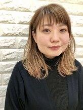 アッシュ 駒沢大学店(Ash)上田 千春
