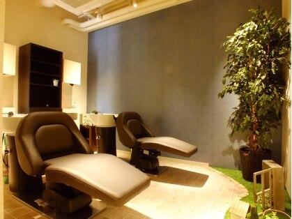 ラグーン ヘアラウンジ(lagoon hair lounge)の写真